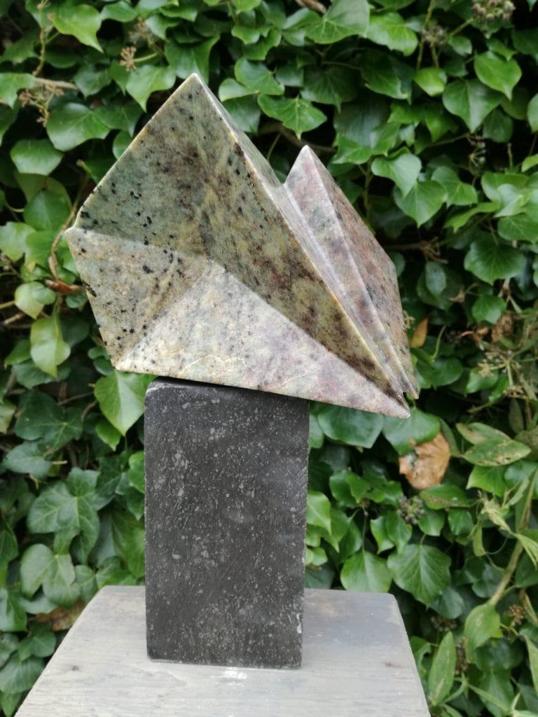 My Stone Diamond - Braziliaans Speksteen - Euro 300,00